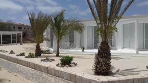 Boavista Luxury Villa