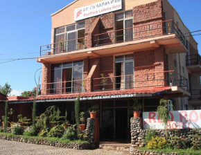 Red Rock Lalibela Hotel