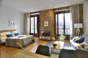 Aspasios San Mateo Boutique Apartments