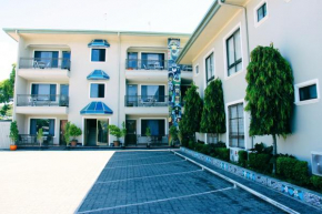 Citi Serviced Apartments & Motel - Lagatoi Place