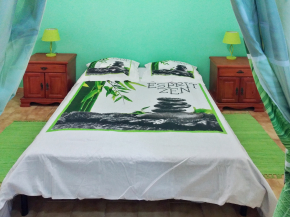 Cottage for 2 Persons in Cayenne