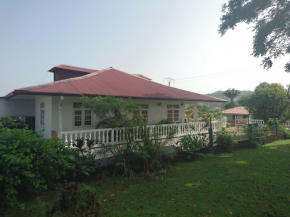 Cottage for 6 Persons in Cayenne